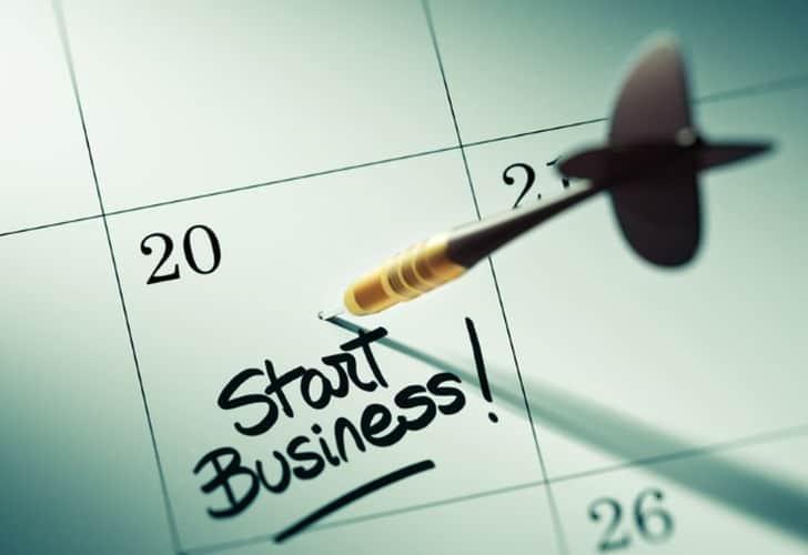 start business consultanta