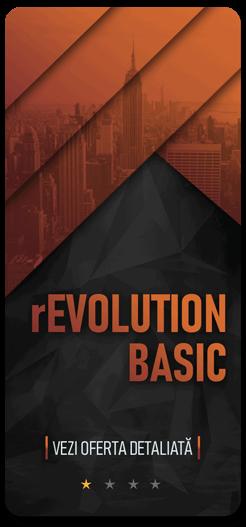 planul basic revolution media