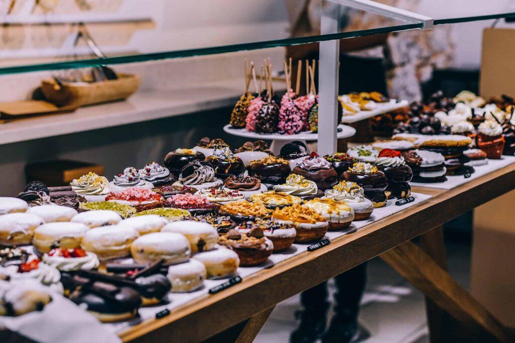 donuts consultanta business revo
