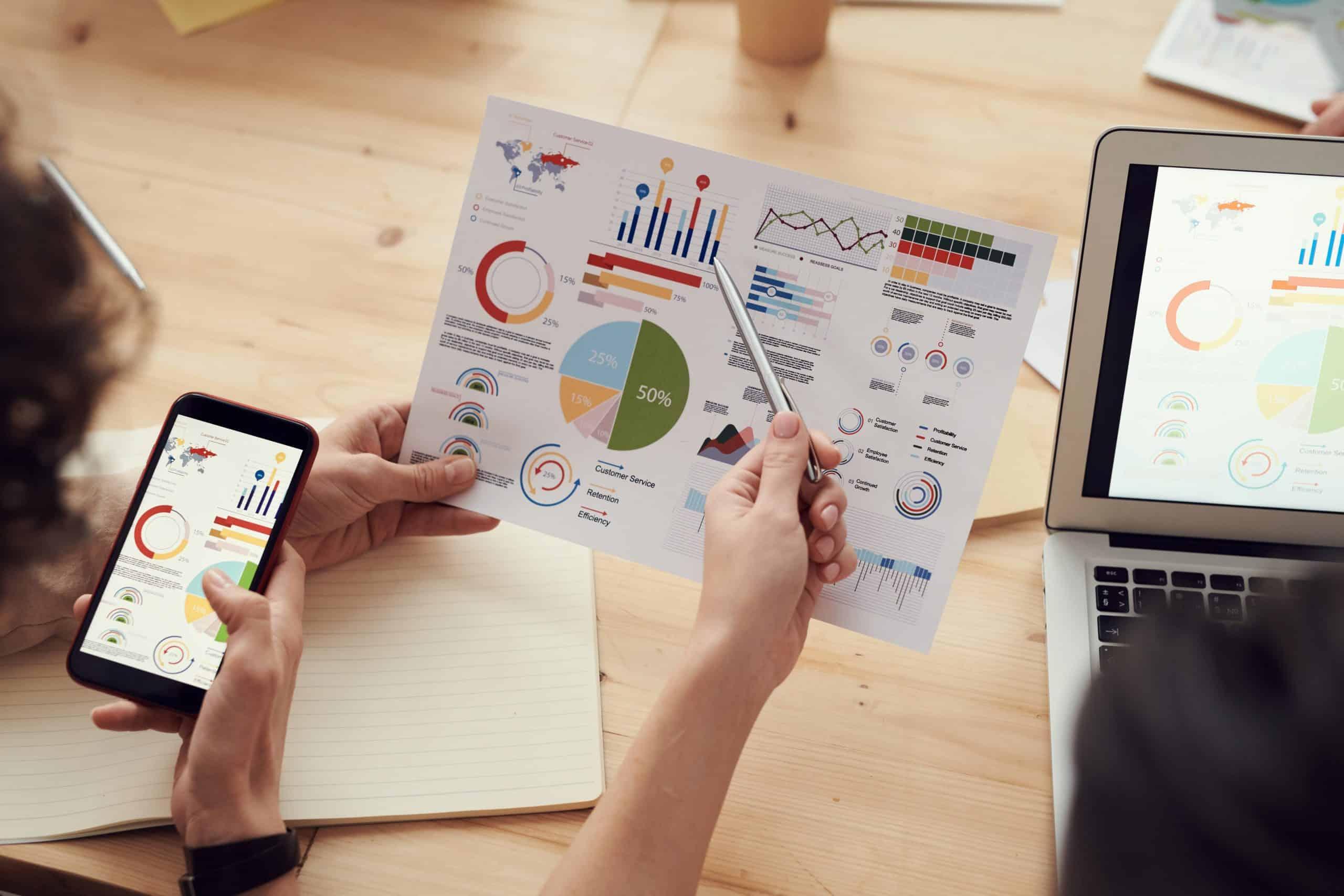 consultanta de business statistici revolution
