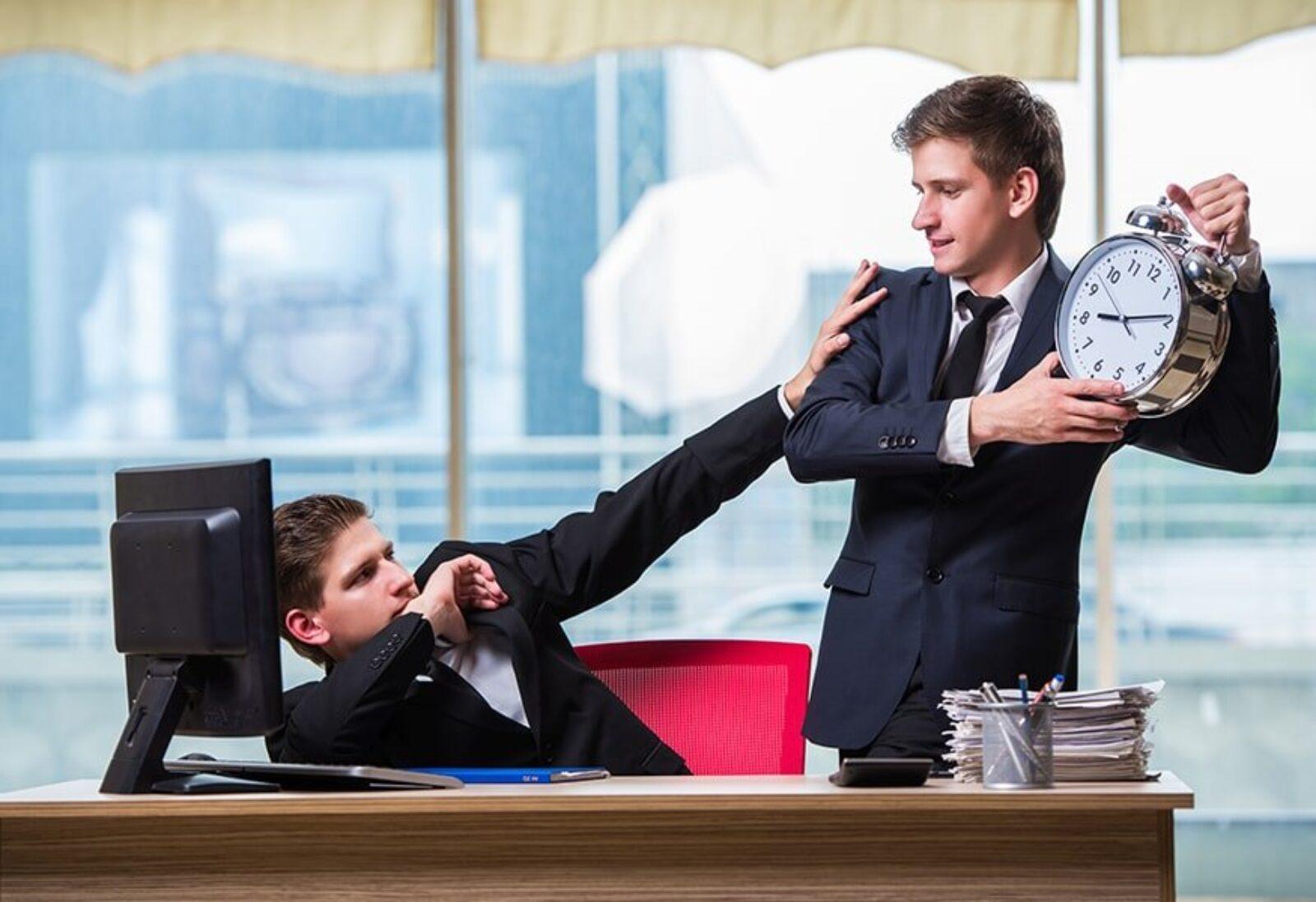 Despre lipsa de comunicare dintre business și marketer